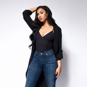 About - Queen Naija